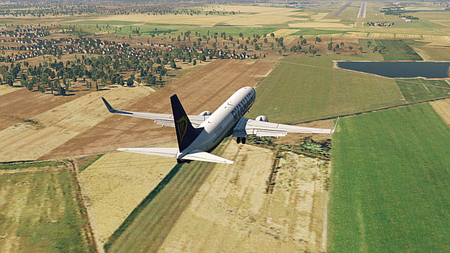 Flying Tigers Group Virtual Airline